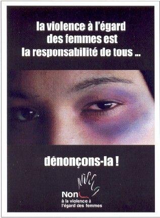 Top Les 23 meilleures images du tableau Slogans contre la violence  ES14