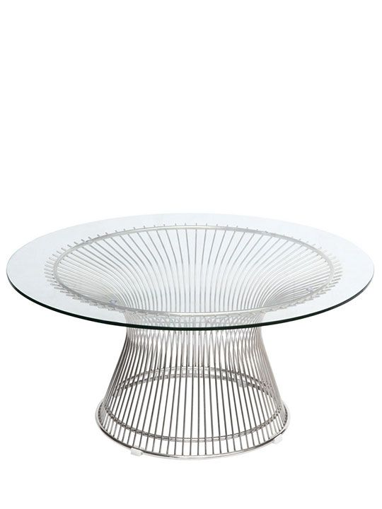 Wired In Coffee Table | Modern Furniture U2022 Brickell Collection