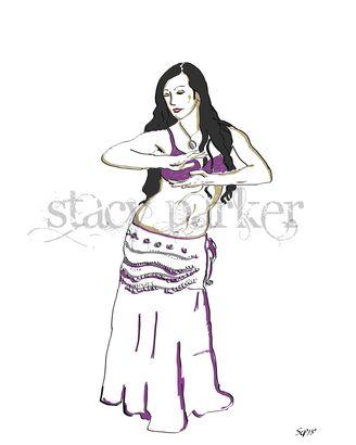 art art prints and belly dancers on pinterest