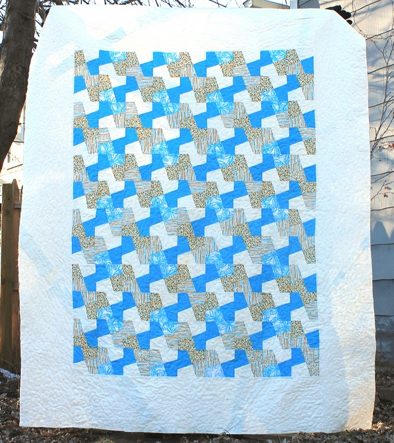 76 Best Wedding Quilts Images On Pinterest