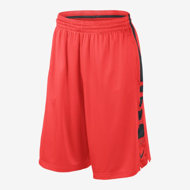 Whether you're practicing for the big game or hanging out with friends, you'll find what you need in our variety of Nike men's basketball shorts. The basketball shorts offer Dri-FIT fabric to help keep you dry and comfortable. Plus, check out lightweight and breathable shorts for women and kids.