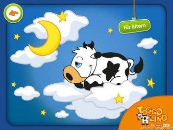 NEU: Toggolino Gute Nacht Geschichten App