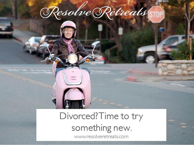 www.resolveretreats.com  Luxury divorce recovery retreats around the world!