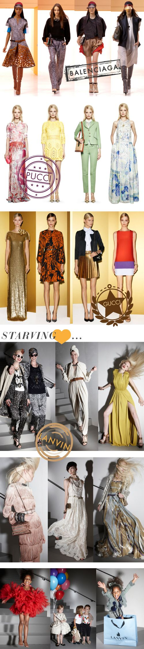 RESORT COLLECTIONS 2012