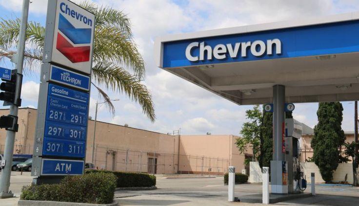 Gasolina de Chevron no será necesariamente más barata CIAD - Uniradio Noticias
