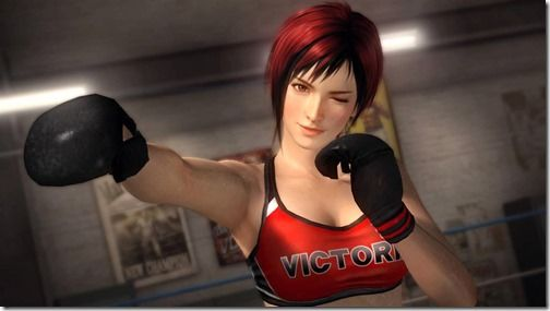 Present: The newest Dead or Alive has already sold more than 500,000 copies within its first month of release. (siliconera.com, 2012)