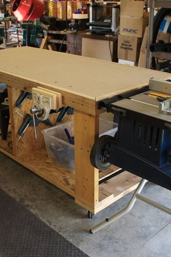 29 Woodworking Bench Plans Design No 13624 Small Woodworking Bench Ideas You Can Do Yourse Woodworking Bench Plans Woodworking Bench Woodworking Ideas To Sell