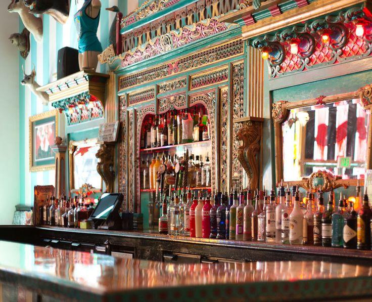 SEATTLE – Unicorn Bar