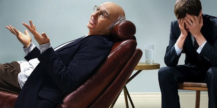 CURB YOUR ENTHUSIASM Movie and Ninth Season Being Discussed ...