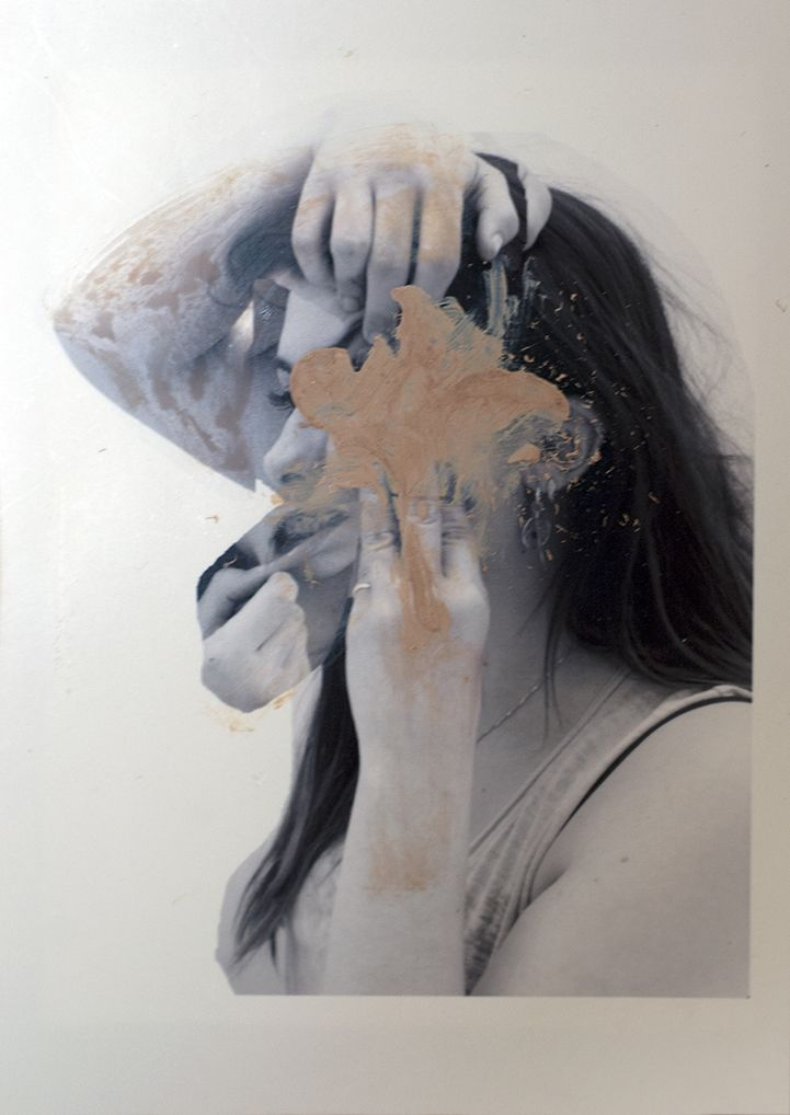 19-Year-Old Artist Explores How Appearance Affects Identity - My Modern Metropolis
