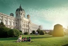 Kunsthistorisches Museum Wien © Österreich Werbung / Peter Burgstaller