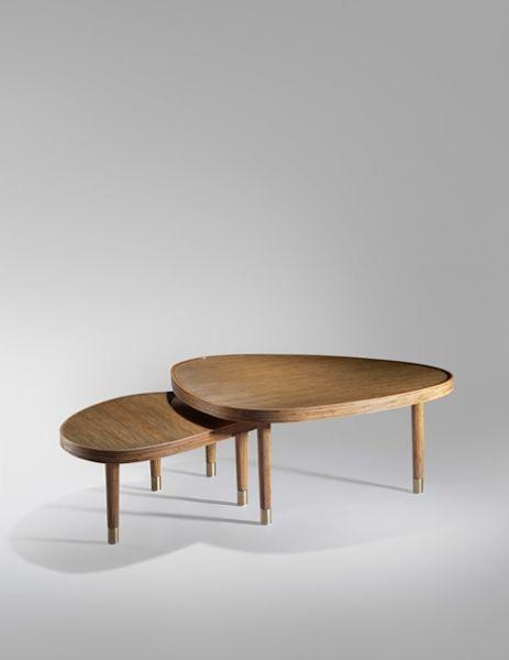 2337 best furniture images on pinterest lounge - Table gigogne plexi ...