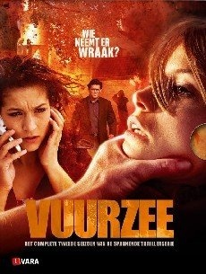Sea of Fire – Season Two – 3-DVD Box Set ( Vuurzee « MyStoreHome.com – Stay At Home and Shop