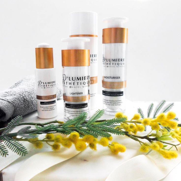 Make a difference to your skincare routine by shopping D'Lumiere Esthetique skincare. All products offer a high-strength formular with DNA repair enzymes to repair and protect your skin from wrinkles and noticeable signs of ageing.  Shop D'Lumiere Esthetique now.