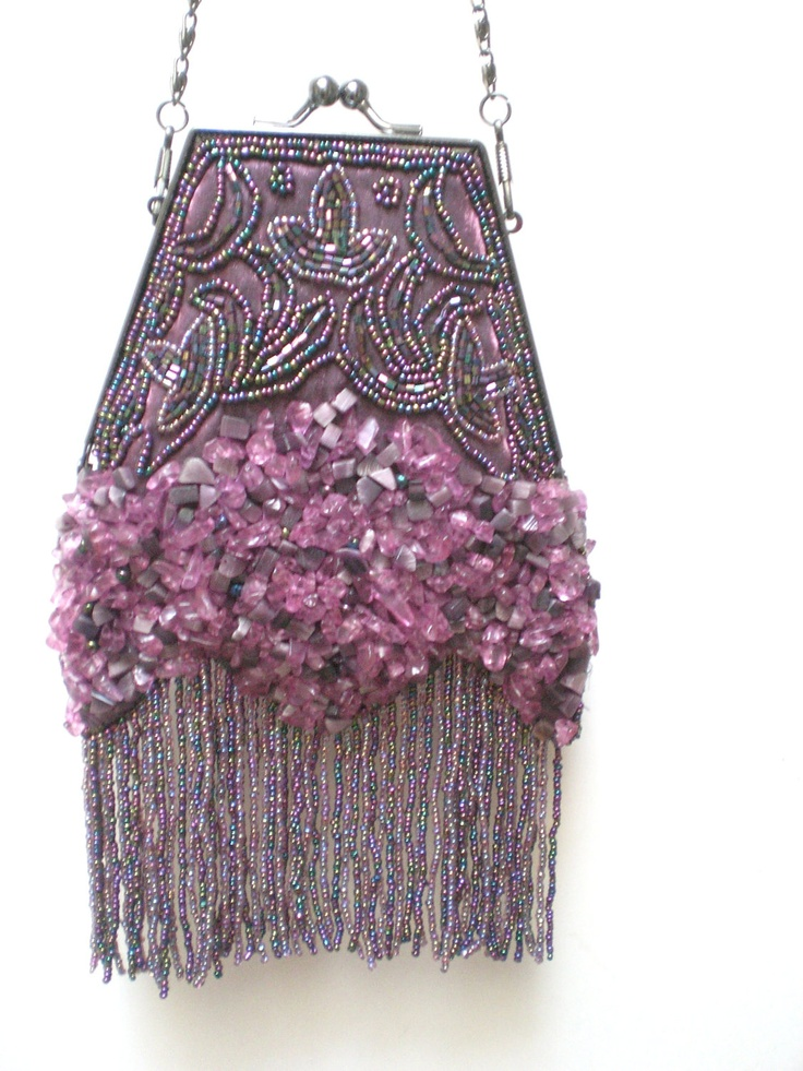 8245a1f681 115 best images about Beaded Clutch Bags on Pinterest
