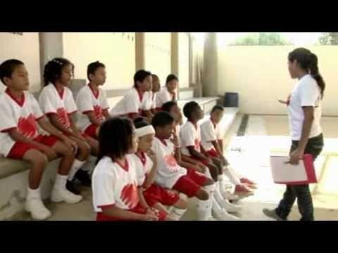 El impacto del fútbol en la sociedad-Reportaje ESPN-Fútbol con Corazón