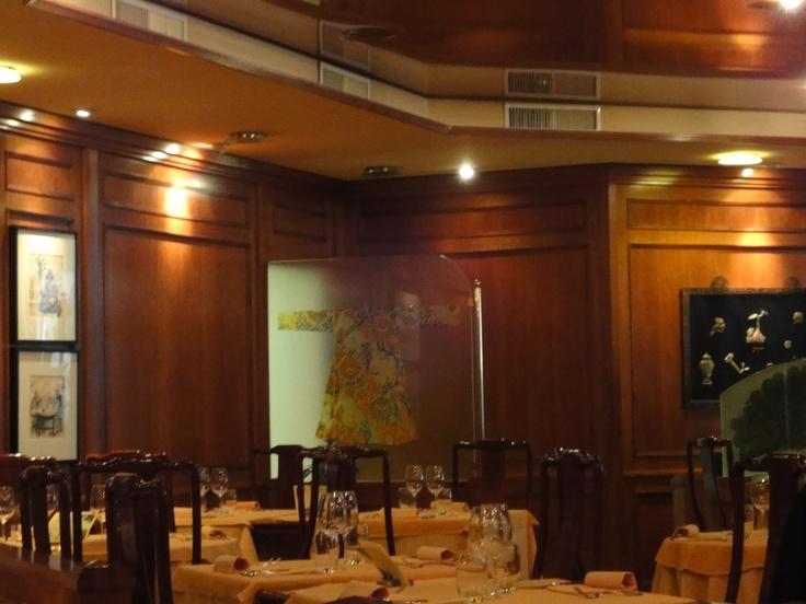 Restaurant Au Canard Pékinois in Lausanne - Switzerland