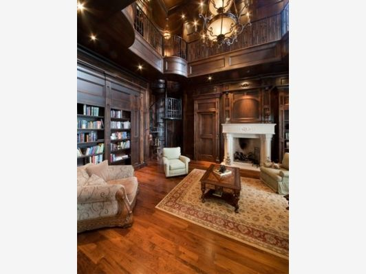 high end luxury home library home and garden design ideas