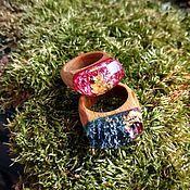 Украшения ручной работы. Ярмарка Мастеров - ручная работа Розовое лето. Handmade.