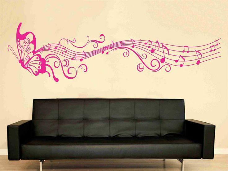 Melody butterfly...