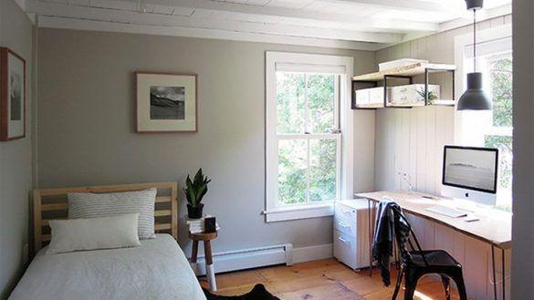49+ Guest bedroom office combo ideas ideas