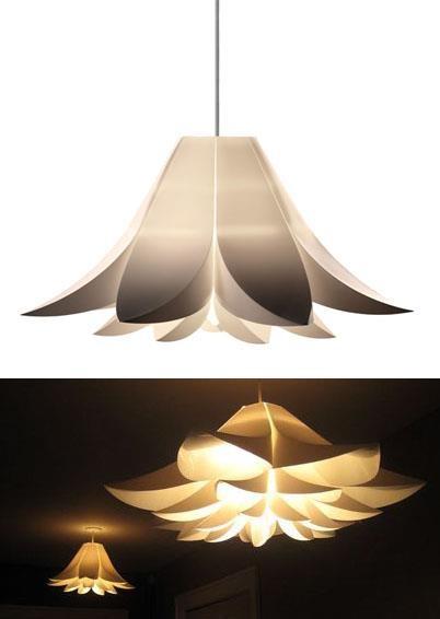 """Ilumina de forma creativa tu sala de estar, living o comedor. """"Norm 06"""", diseñada especialmente para quienes buscan nuevas formas de decorar sus ambientes. Material: plástico. $69,900"""