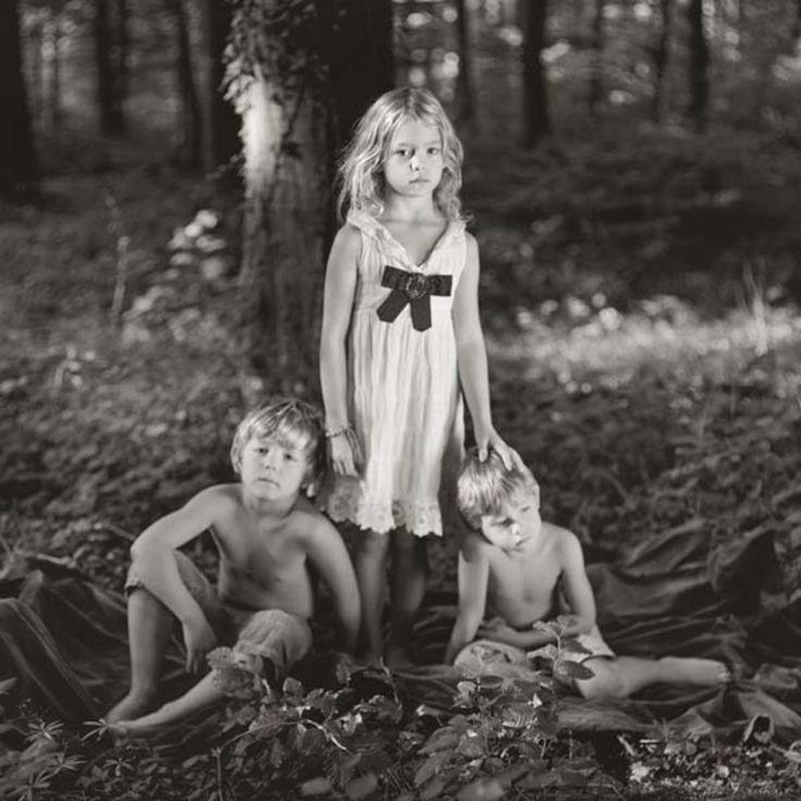 ジャクリーン・ロバーツ写真展