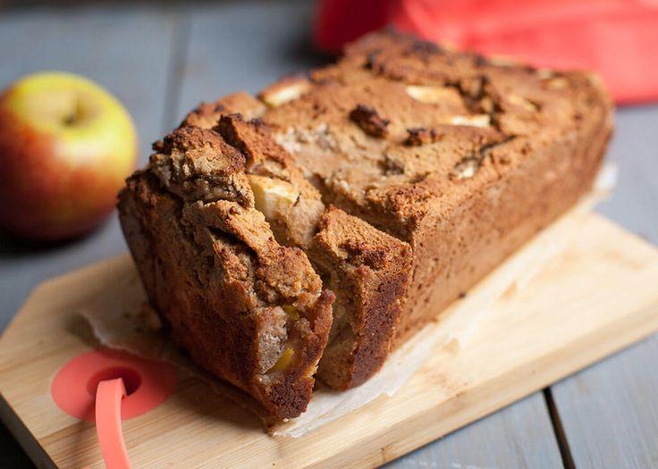 Spice up je standaard bananenbrood door er eens wat appel en kaneel doorheen te doen! Één van de meest gestelde vragen aan onze Foodie klantenservice is wel wat er gegeten […]