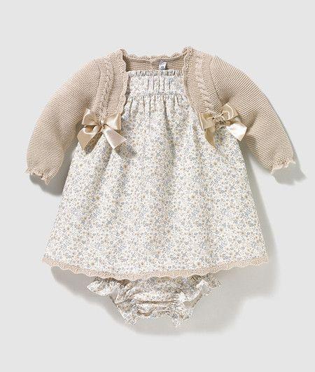 927df1cfc Bodas y fiestas otoñales, ¿qué le pongo a mi bebé? | vestidos para bebitas!  | Ropa bebe niña, Vestidos bebe niña, Bebe