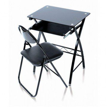 Computer Desks And Chairs