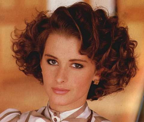 80s hairstyle 147