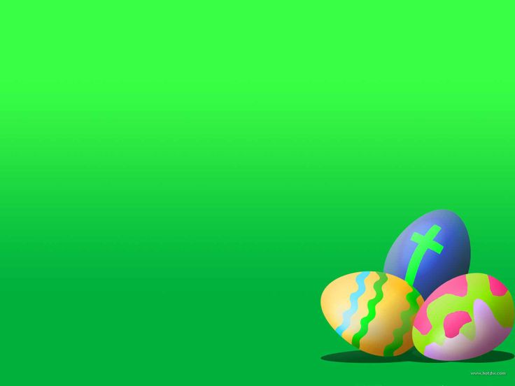 Christian Easter Backgrounds | Free Christian PowerPoint Templates |  Background Pictures