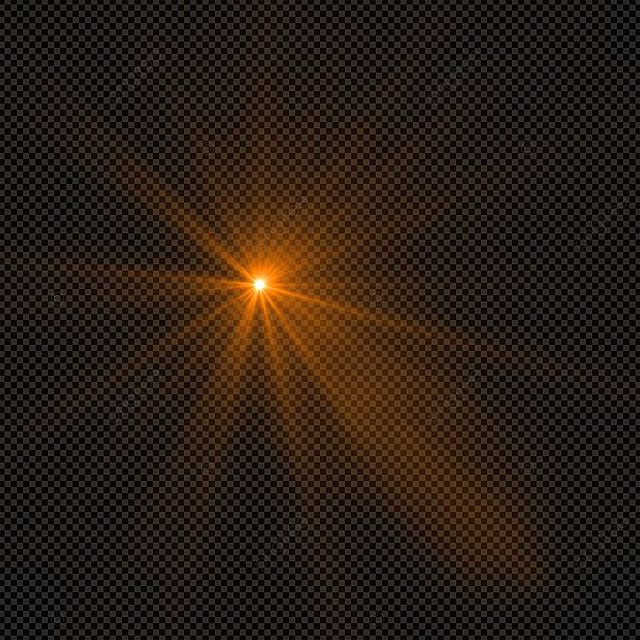 Starburst Sun Ray Light Glow Lens Flare Effects Shiny Shine Lens Png Transparent Clipart Image And Psd File For Free Download Lens Flare Effect Sun Background Lens Flare