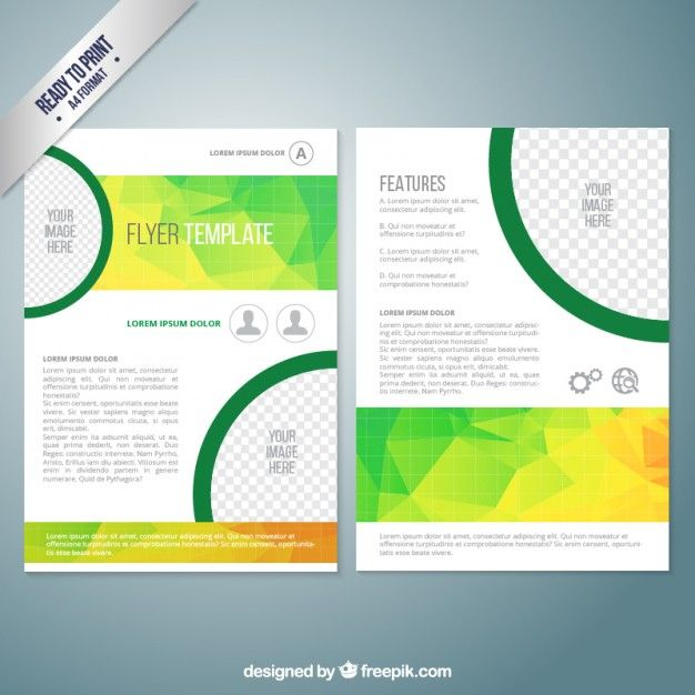 Best Free Trifold Images On   Advertising Brochures
