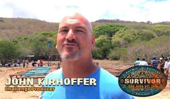Survivor Spoilers: Immunity Challenge Revealed 'Shakedown Street' on Survivor Fandom