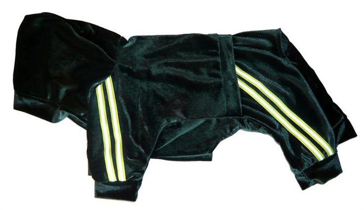 Спортивные костюмы для мопсов