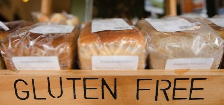 What I Learned From The World's Leading Experts On Gluten