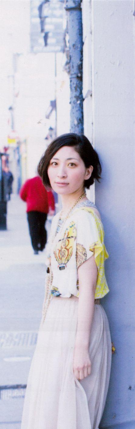 Maaya Sakamoto - Okaerinasai