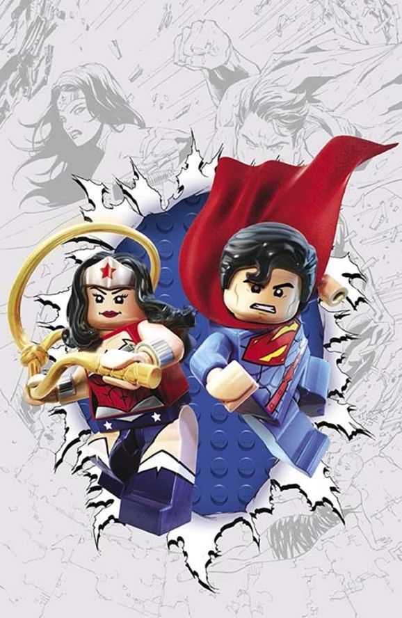 105 best Lego DC images on Pinterest   Lego dc, Videogames and Lego ...