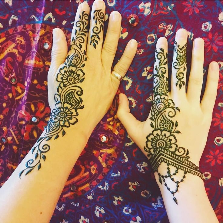 25 Best Ideas About Jagua Henna On Pinterest  Henna