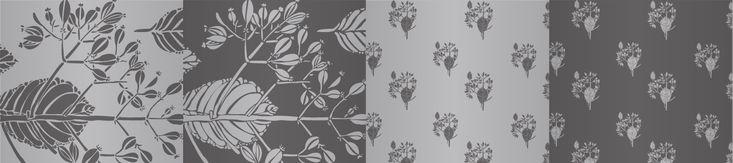 #Stiak #LottiHaeger #Patterns #Fabrics