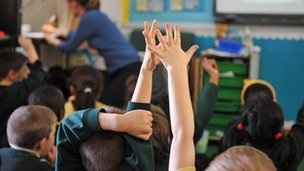 Delay school entry until six  BBC News  16 May 2012