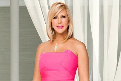 Vicki Gunvalson Explains Why She Almost Quit The Real Housewives Of Orange County!
