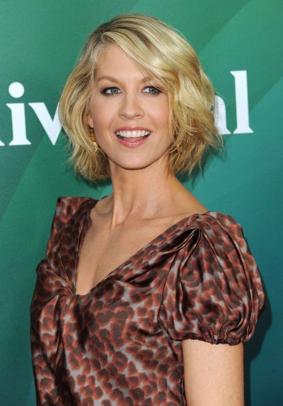 Jenna Elfman at TCA Tour 2013 -02