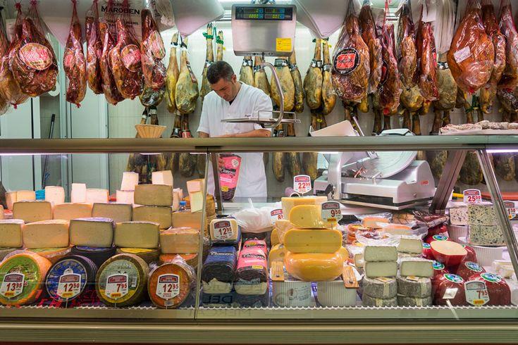 Girona, Spain Foods