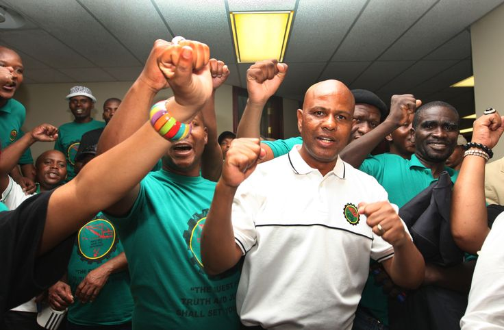 A planned Amcu strike in the gold sector was delayed when the ruling on an application to prevent it was postponed by the Johannesburg Labour Court on Wednesday.  Click here for the full story: http://www.iol.co.za/business/companies/amcu-strike-delayed-1.1635379#.Ut_qYx38IfY