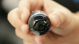 Minikamera Ai-Ball: Die WLAN-Kamera aus dem Überraschungsei