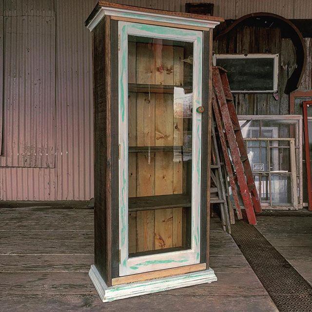 """Bear River Cabin"" cabinet . #cottagekitchencabinets #farmhousestyle #farmhouse #humboldt #handmade #local #localmade #humboldtcountyplacenames #humbolt #arcata #"
