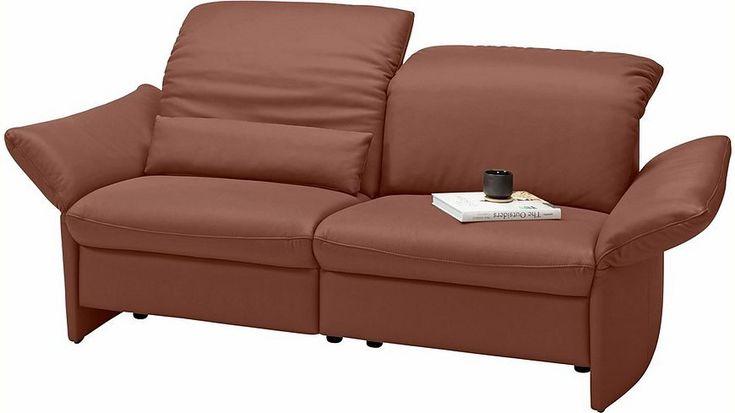 GALLERY M 2-Sitzer Sofa »Viviana« wahlweise mit motorischer Relaxfunktion Jetzt bestellen unter: https://moebel.ladendirekt.de/wohnzimmer/sofas/2-und-3-sitzer-sofas/?uid=5dfe4454-2109-5112-a8dc-863a9eda7417&utm_source=pinterest&utm_medium=pin&utm_campaign=boards #sofas #3sitzersofas #wohnzimmer