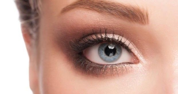 How to Get Sparkling Eyes Naturally